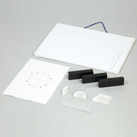 LED光源実験発表セット 子供 小学生 実験 理科 発表 学習教材