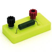電気回路実験用抵抗器10Ω