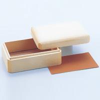 木彫小箱[しな]