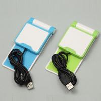 携帯ホルダー USBポート付携帯ホルダー