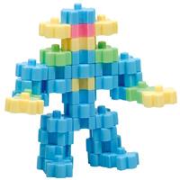 3Dパズルブロック おもちゃ ジグソーパズル 平面 立体 ロボット 幼児 知育玩具 ゲーム
