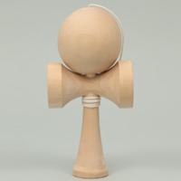 けん玉 木製 フィットけん玉 【無着色】木のおもちゃ 木製玩具 知育玩具 景品 クリスマスプレゼント
