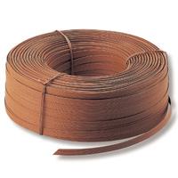 紙バンド平 15.5mm幅x約450m巻 バンド 工作 教材 材料 学習教材 理科 アーテック