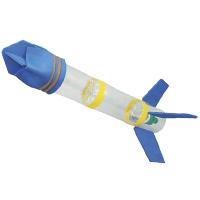 ペットボトルロケットキット アーテック 工作 図工 手作りロケット 理科 夏休み 宿題 自由研究 クリスマスプレゼント