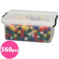 ブロック おもちゃ アーテックブロック ピクトグラムセット 076529 アーテック 日本製 カラーブロック 日本製 ゲーム 玩具 レゴ・レゴブロックのように自由に遊べます