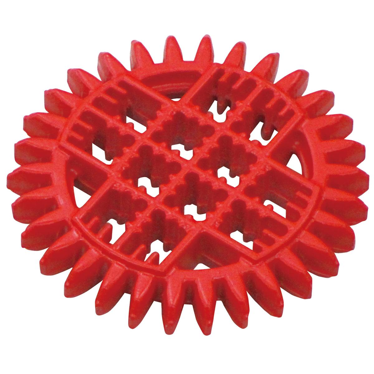 アーテックブロック部品 ギヤ大 30歯 8pcs セット 日本製 知育玩具 歯車 ブロック 組み立て キッズ 幼児 レゴ・レゴブロックのように遊べます