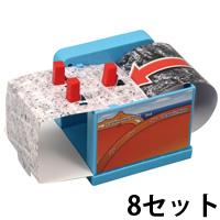 地震のメカニズムキット8セット[ケース入] 092670 アーテック 実験 観察 地震 学校教材 教材 自由研究 理科 クリスマスプレゼント