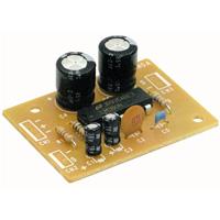 2.4パワーアンプキット 086871 アーテック 学校教材 図工 技術 基板 電子工作 クリスマスプレゼント