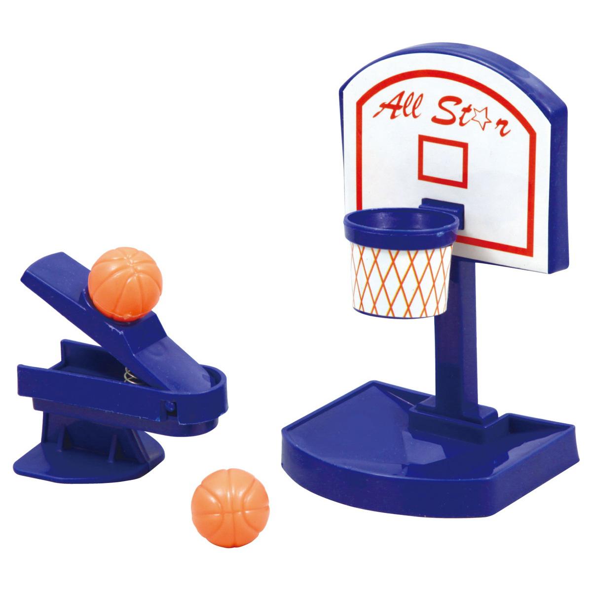 ミニバスケットボール ランダムカラー バスケット ゲーム おもちゃ こども 子供 遊び クリスマスプレゼント