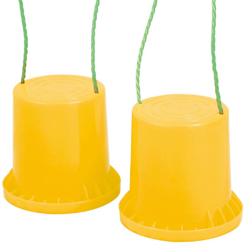 ぽっくり 竹馬 でかパカポコ 黄 キッズ 子供 幼稚園 おもちゃ 玩具 外遊び クリスマスプレゼント