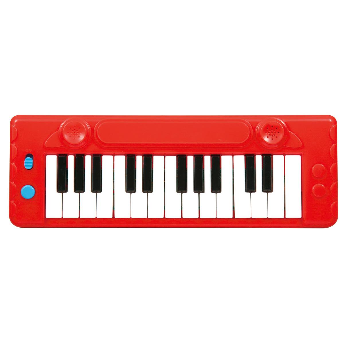エンジョイキーボード アーテック 楽器 キーボード おもちゃ 知育玩具 玩具 キッズ 子供 クリスマスプレゼント
