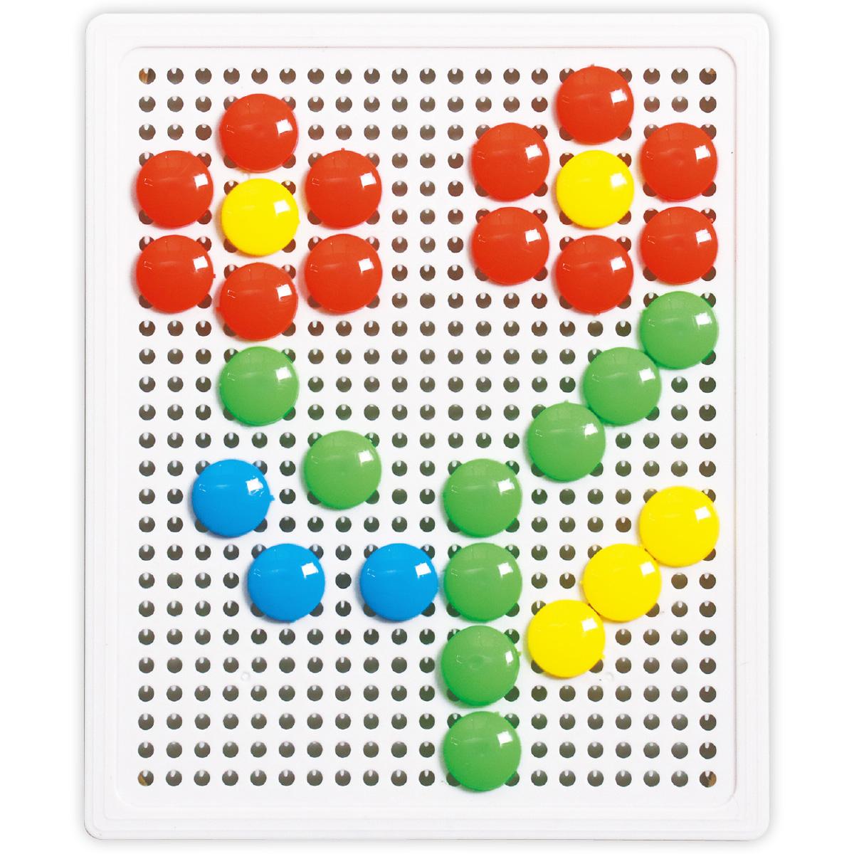 カラフルピンボード アーテック 知育玩具 お絵かき 幼児 キッズ 子供 おもちゃ クリスマスプレゼント