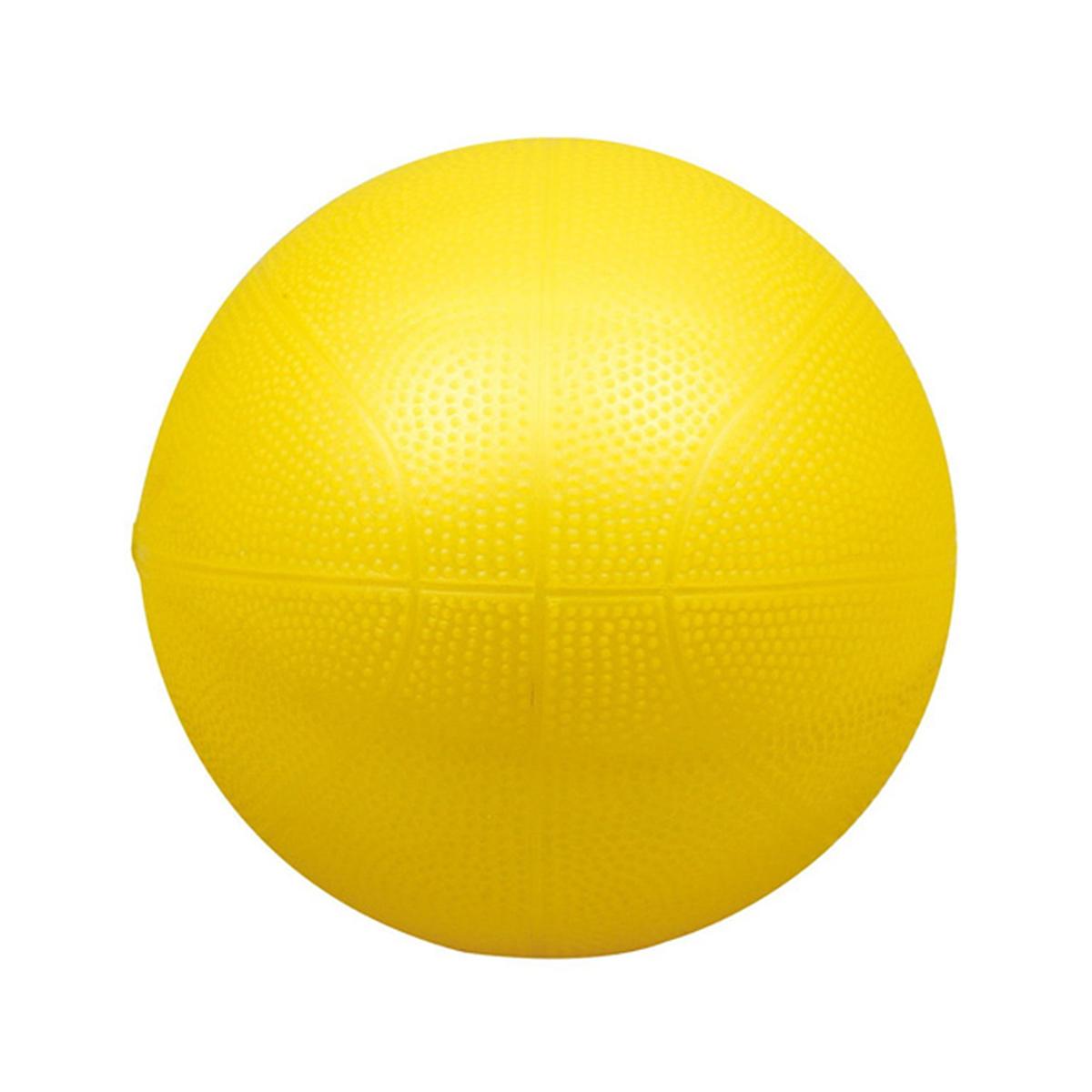 カラーボール 約17cmφ おもちゃ 子供 外遊び 室内 ボール 幼児 キッズ 玩具 無地 男の子 女の子 クリスマスプレゼント