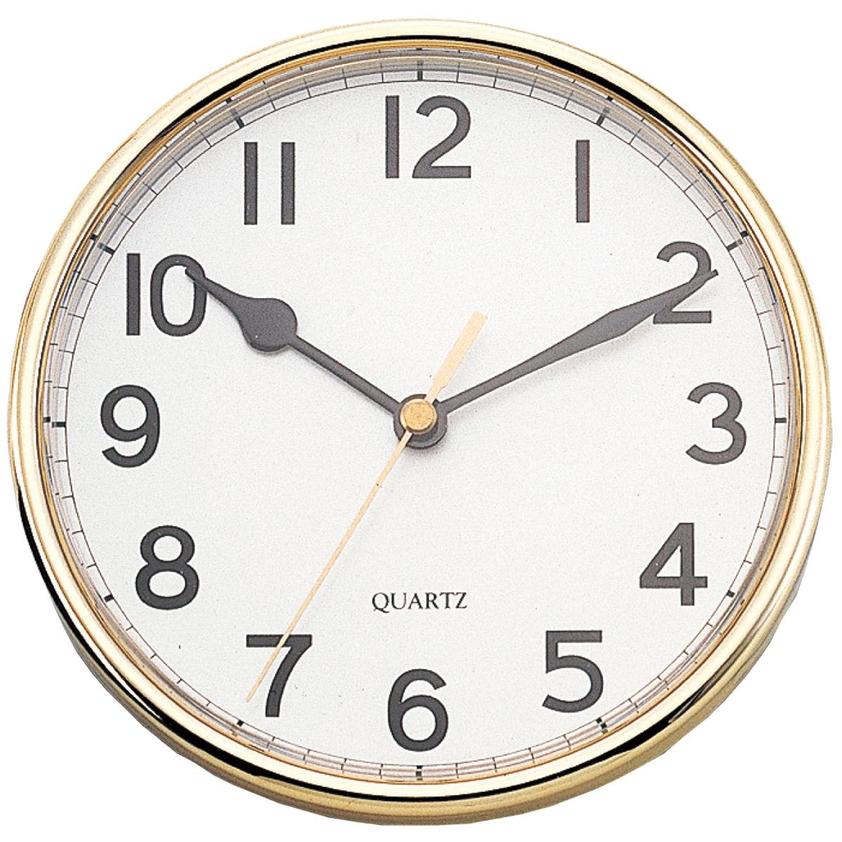 ビッグ丸型時計 時計 工作 美術 学習教材 小学生 クリスマスプレゼント
