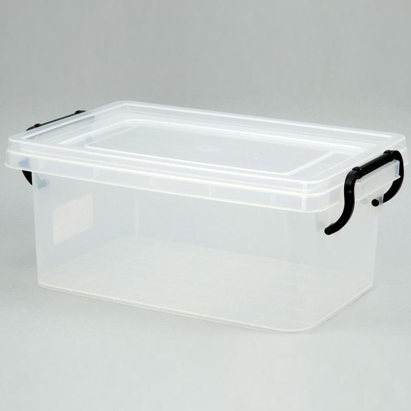 セーフティBOX 2型 収納 ケース BOX 学校 用具入れ キッズ 子供 ケース 学習 教材 スケッチ 用具入れ