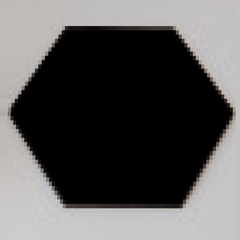 ニューアートガラス 六角形 図工 美術 画材 学校 教材 夏休み 宿題 クリスマスプレゼント