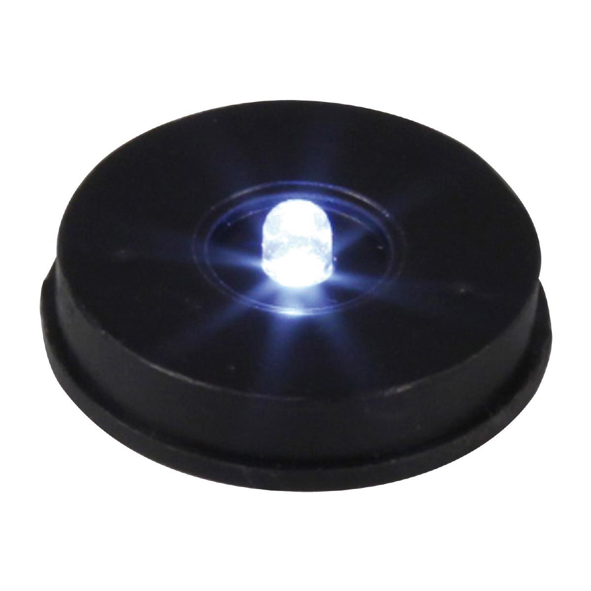 LEDコインライト ボタン電池 工作 ライト 照明 飾り コードレス クリスマス テーブルランプ 置き型 卓上 デスク 図工 キッズ 小学生 画材 学校教材 美術 自由研究
