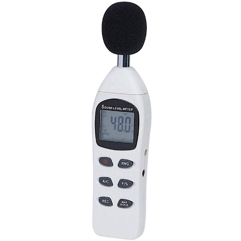 騒音計 SL-1320 実験 理科 教材 測定 環境 クリスマスプレゼント
