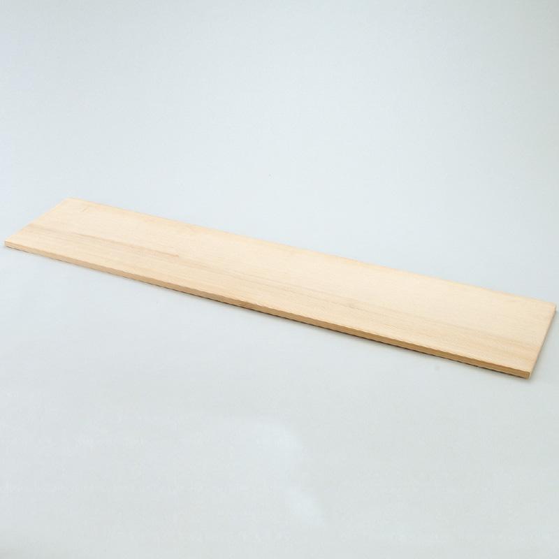 アガチス材[12x110x750mm] 工作 図工 美術 画材 木材 学校 教材 クラフト クリスマスプレゼント
