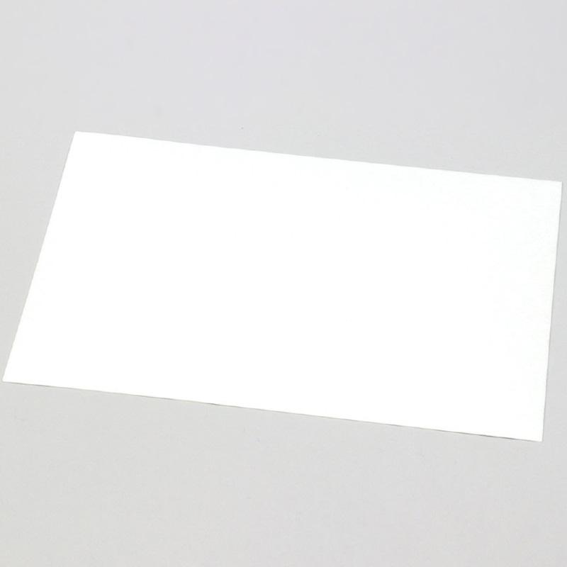 のり付 スチレン大[450×300×1.2mm] 図工 工作 学校 教材 美術 画材 小学生 クラフト ホビー クリスマスプレゼント