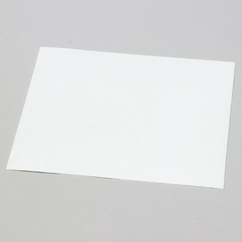 のり付 スチレン8切用[300×350×1.2mm] 図工 工作 学校 教材 美術 画材 小学生 クラフト ホビー クリスマスプレゼント