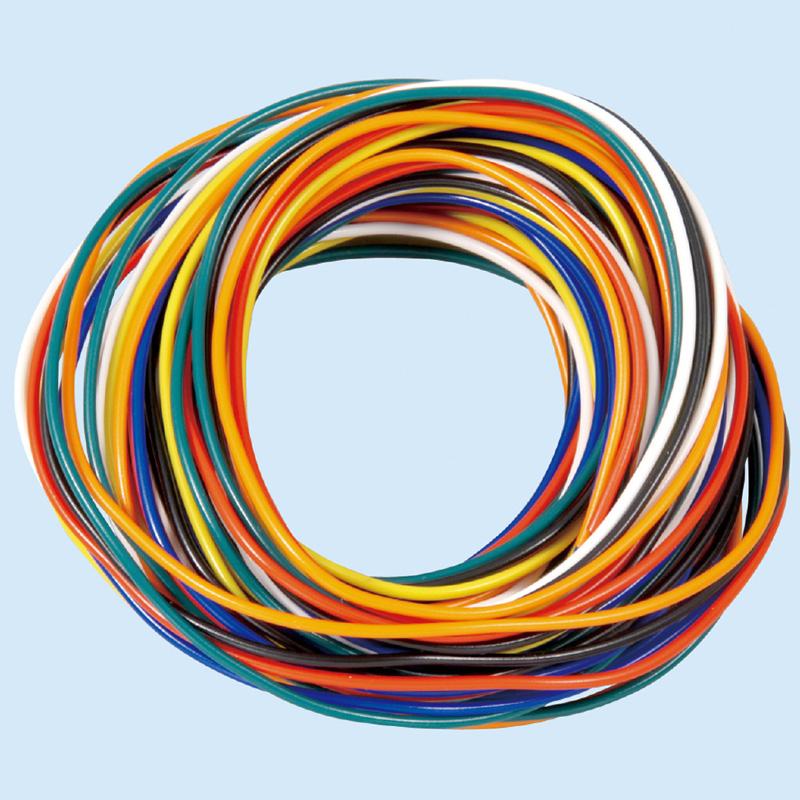 耐熱ビニル 電線SHW-S