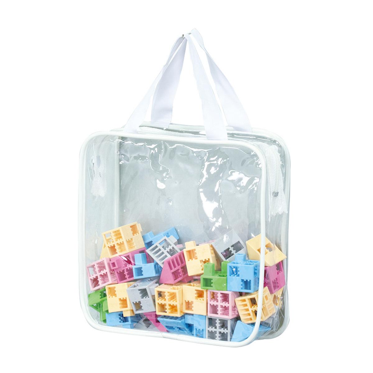 ブロック おもちゃ アーテックブロック バラエティセットB 日本製 レゴ・レゴブロックのように遊べます