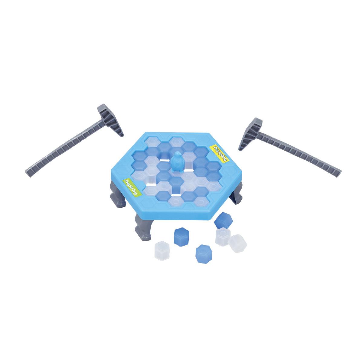 どきどきアイスクラッシュゲーム おもちゃ 知育玩具 ゲーム キッズ 子供 幼児 クリスマスプレゼント