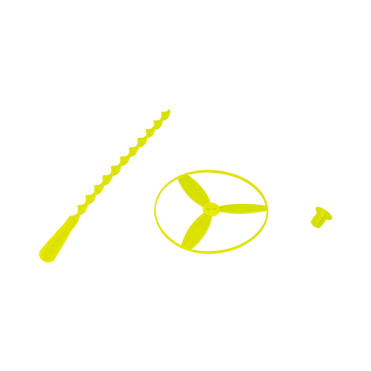 ヘリコプター おもちゃ?竹とんぼ ぐるぐるびゅーん 知育玩具 子供 キッズ 景品 3歳 4歳 5歳 クリスマスプレゼント