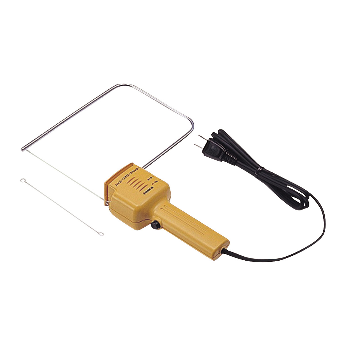 スチロールカッター A型 コンセント式 ヒーター 発泡スチロールカッター 工具 発泡スチロール カッター クリスマスプレゼント