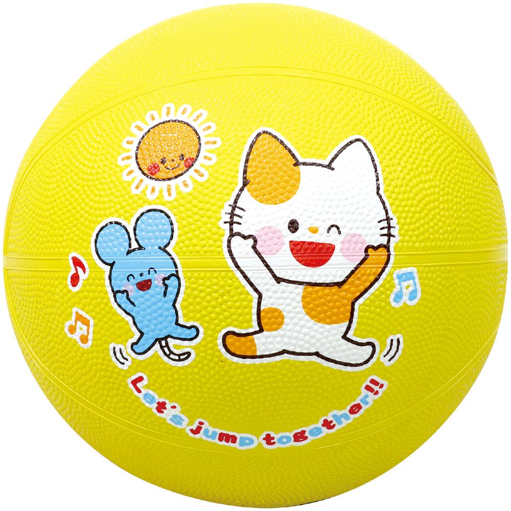 エンジョイ ドッジボール キャット&マウス ねこ ねずみ 子供 おもちゃ 外遊び 室内 幼稚園 保育園 小学生 玩具 幼児 キッズ クリスマスプレゼント