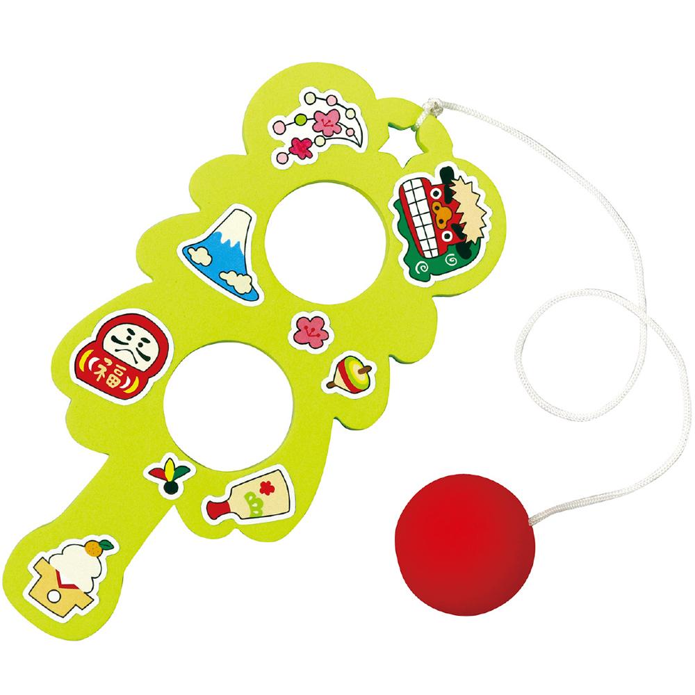 EVA クリスマス&お正月けん玉 こども用 おもちゃ 男の子 女の子 ゲーム 遊び 知育玩具 キッズ 幼児 けんだま おしゃれ 人気 おすすめ クリスマスプレゼント