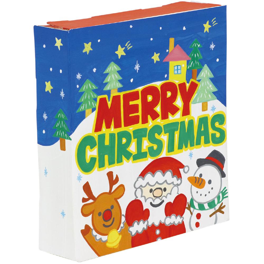 クリスマスアドベントカレンダー おもちゃ 手作り 簡単 オリジナル 工作 紙製 おすすめ チョコレート お菓子 子供 キッズ 幼児 ゲーム クリスマスプレゼント