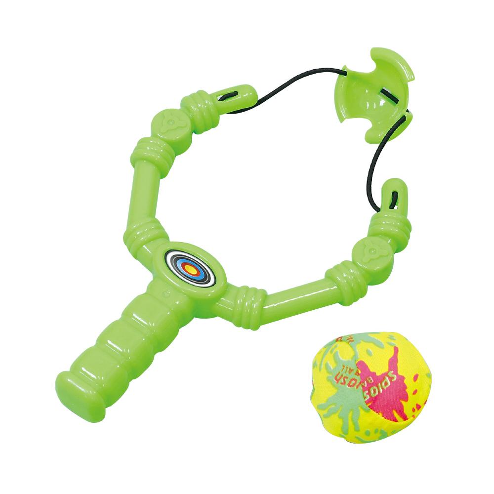 やわらかボールシューター ゲーム 知育玩具 3歳 2歳 5歳 外遊び 室内 おもちゃ 女の子 男の子 子供