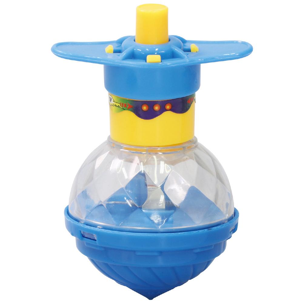 フラッシュトップ コマ こま 知育玩具 1歳 3歳 2歳 5歳 おもちゃ 女の子 男の子 子供 光る お正月