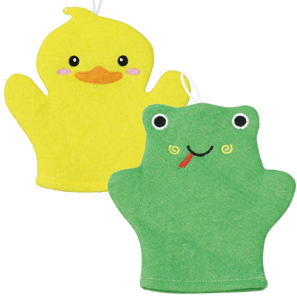 ボディウォッシュ用品 ミトン お風呂 知育玩具 1歳 3歳 2歳 5歳 おもちゃ 女の子 男の子 子供 ボディタオル 手袋 幼児 おすすめ キャラクター かわいい