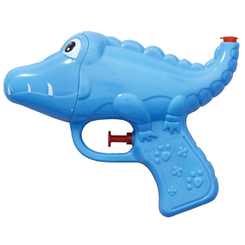 ワニスプラッシュ 水鉄砲 水てっぽう 水鉄砲 水遊び プール 知育玩具 3歳 2歳 5歳 おもちゃ 女の子 男の子 子供 お祭り 縁日 景品 かわいい 外遊び