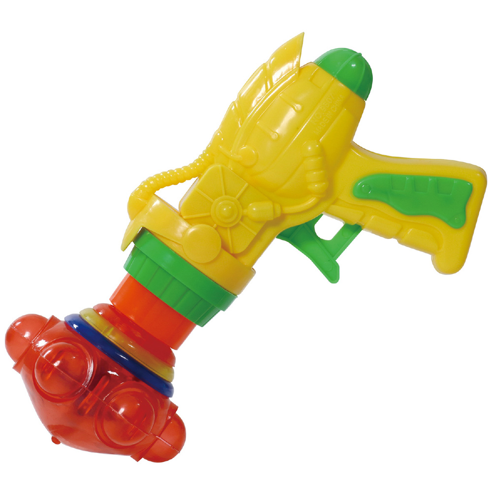 フラッシュスピン゜ガン 光る こま コマ 知育玩具 3歳 2歳 5歳 おもちゃ 女の子 男の子 子供 縁日 お祭り 景品