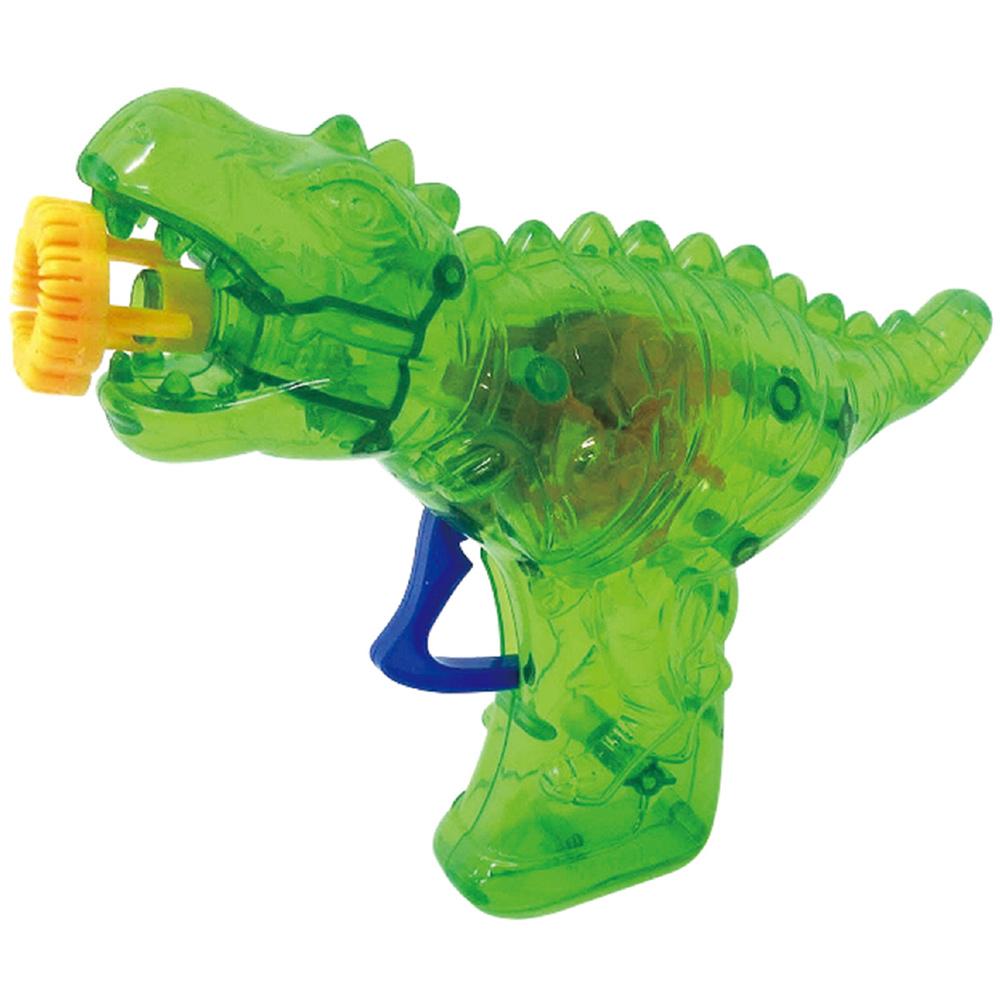 光る ミニきょうりゅうシャボン シャボン玉 しゃぼん玉 知育玩具 3歳 2歳 5歳 おもちゃ 女の子 男の子 子供 お祭り 縁日 景品 恐竜