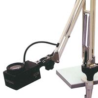 虫眼鏡 内面検査ルーペ ボアルーペF LED穴溝 オーツカ光学 内面検査ルーペ LED穴溝