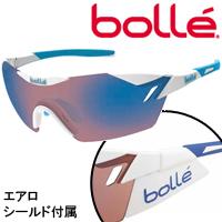 スポーツサングラス 6th SENSE シックスセンス サイクリング専用 11843 Bolle サングラス スポーツ UVカット ポラライズド [釣り ゴルフ ドライブにも] bolle ボレー