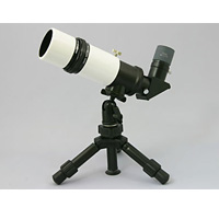 ミニボーグ 50 天体セット 6152 BORG 屈折式 天体望遠鏡