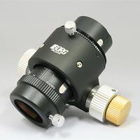 マイクロフォーカス 接眼部 MMF-1 9857 小型 BORG ボーグ 野鳥撮影