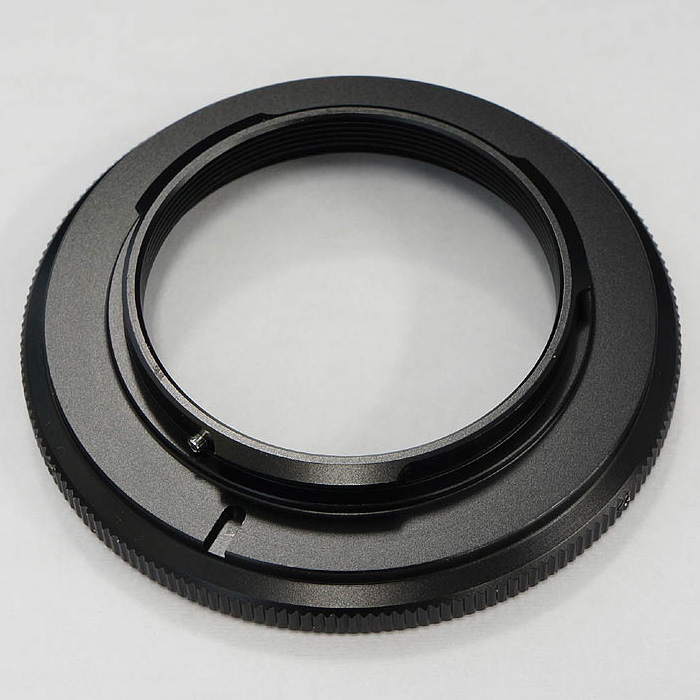 カメラマウント フジX-pro1用 5016 BORG