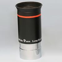 天体望遠鏡 接眼レンズ 9mm 広角 アイピース UW9 8909 BORG ボーグ ウルトラワイド マルチコート