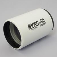 天体望遠鏡 BORG89ED 対物レンズ(WH) 2588 BORG