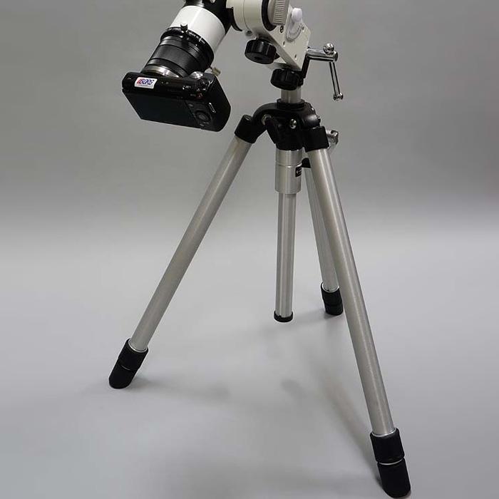 カメラ用三脚 SWII三脚 3305 BORG 一眼レフ コンパクト 【望遠鏡用の三脚】
