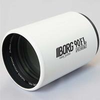 BORG90FL対物レンズ[WH] 2590 BORG ボーグ トミーテック 月 惑星 星雲 星団 天体観測 野鳥 カワセミ 撮影