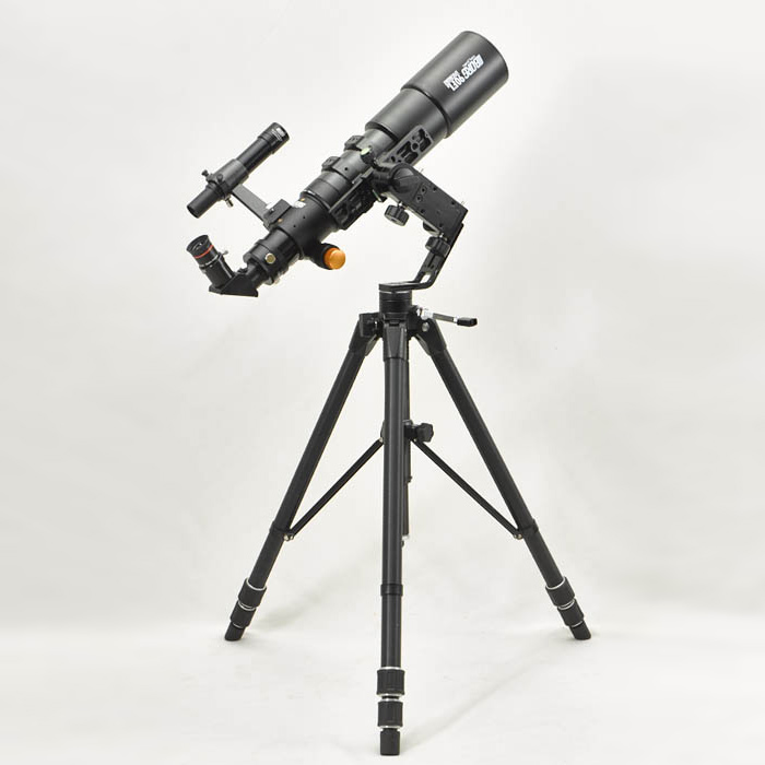 BORG90FL天体フルセットCR 6391 BORG