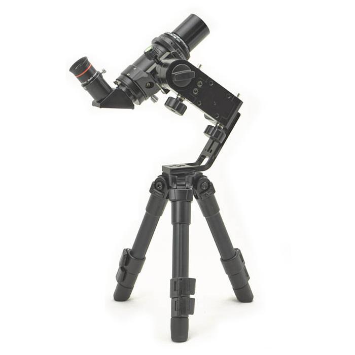 BORG36ED天体フルセット 6139 BORG ボーグ 天体望遠鏡 36mm 屈折式赤道儀 超小型